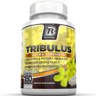 BRI Nutrition Tribulus Terrestris 180 Count 45% Steroidal Saponins
