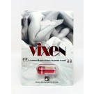 Vixen Female Sensual Enhancement 3500mg Red Capsule
