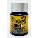 Wicked Gold 1750mg 3 Count Bottle Male Sexual Enhancement Pill