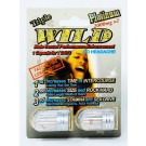 Wild Double Platinum 2000mg Triple Maximum Male Enhancement Pills