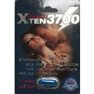 XTEN 3700 Platinum Male Enhancement Capsule Sexual Stimulant 1 Capsule