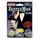 ZentleMan 6000 Genuine Male Sexual Enhancer 1 Pill