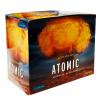 Atomic 41000 mg Natural Formula Male Sexual Enhancement Gold Pill Box