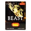 Beast 41000mg Natural Formula Gold Pill Male Enhancement
