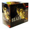 Beast 41000mg Natural Formula Male Enhancement Gold Pill Box
