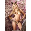 Sensuous Kitty Sexy Adult Bedroom Costume Lingerie BW 1274