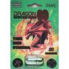Dragon 69 Super 30000 Male Sexual Enhancer Green Pill 3D