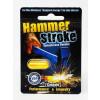 Hammer Stroke Testosterone Booster Performance Longevity Gold Pill