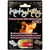 Kinky Kitty 1750 Natural Female Libido Enhancement Pink Pill front
