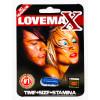 LoveMax Max Power Male Sexual Enhancer Blue