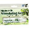 Nipple & Clit Stimulating Gel Cool Minty Flavor 1 Oz