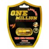 One Million 1000000 Male Gold Pill Sexual Enhancement