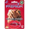 Red Lips 2 Premium Improved Fomula 1250mg Genuine Natural Enahncement for Men Pill by SX Power Co