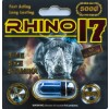 Rhino 17 5000 Male Sexual Performance Enhancer Pill For Man