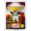 All Natural Perfect Zen69 Pink 92000 Male Enhancement Capsule