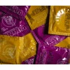 12 Viking Fun Series Ultra Quality Latex Condom Single Packs