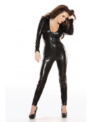 Sexy Kitten Catsuit Kitten-Boxed 10-5502K