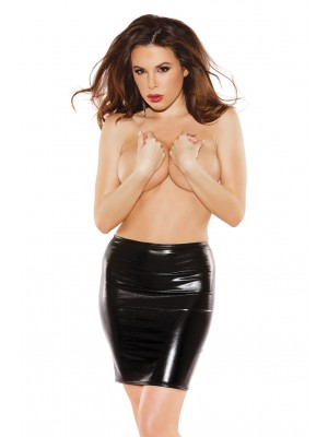 Sexy Siren Skirt Kitten-Boxed 13-3602K