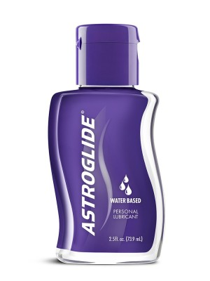 Astroglide Liquid Personal Lubricant And Vaginal Moisturizer 2.5 Oz