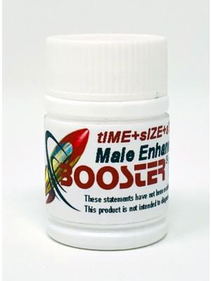 Booster 3000 Male Enhancement 3 Pill Bottle