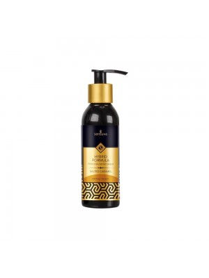 Hybrid Personal Moisturizer Salted Caramel 4 oz Bottle