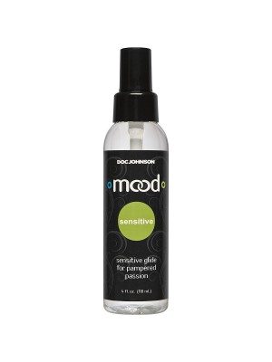 Mood Sensitive Glide for pampered passion Lube 4 fl. oz.