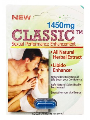 Platinum 1450mg Sexual Pill