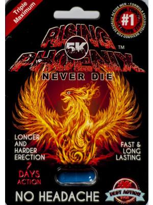 Rising Phoenix 5K Triple Maximum Sexual Enhancement Pill