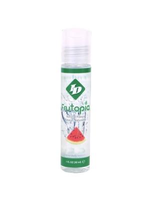 ID Frutopia Natural Flavor Watermelon Personal Lubricant 1 fl oz
