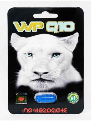 WP Q10 Male Sexual Enhancement Pills