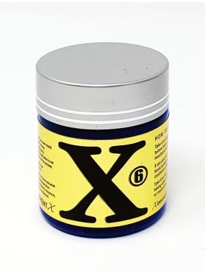 X Gold 17500 Male Sexual Enhancement Each Bottle 6 Pills
