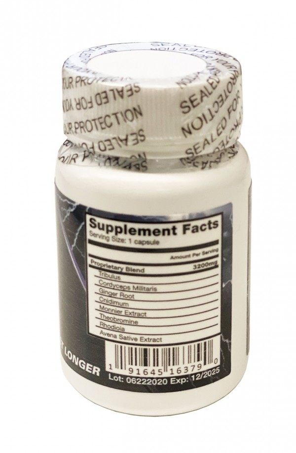 10 Day Forecast 3200mg Dietary Supplement Pill 6 Ct