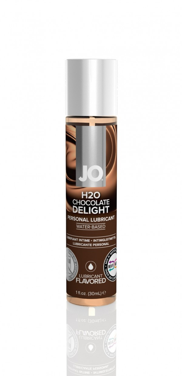 Jo H2O Chocolate Delight Lubricant