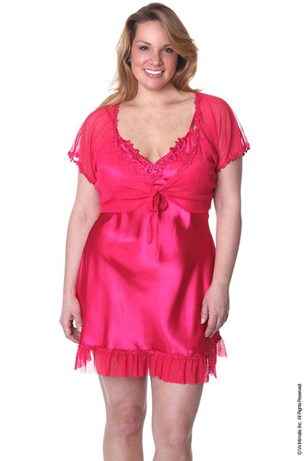 Lingerie 3066+4075X Robes & Kimonos