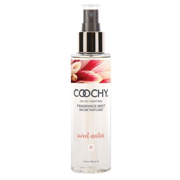 Coochy Fragrance Body Mist-Sweet Nectar 4oz (Default)