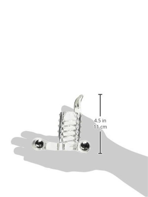 CalExotic Endless Desires Couple Enhancer For Incredible Stimulation size comparison