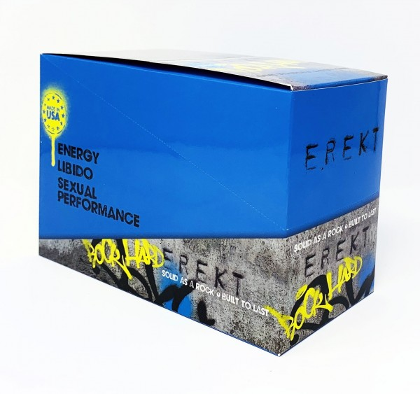 Erekt Male Enhancement Supplement 300mg