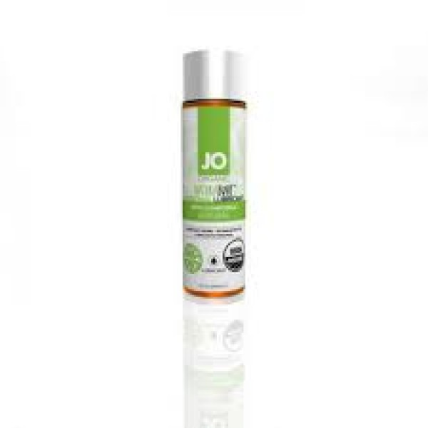 Jo USDA Certified Organic Personal Lubricant 1 fl.oz/ 30ml Travel Size