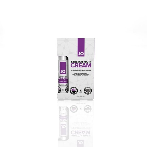System Jo Stretch Mark Intensive Skin Moisturizer Cream 1 Oz