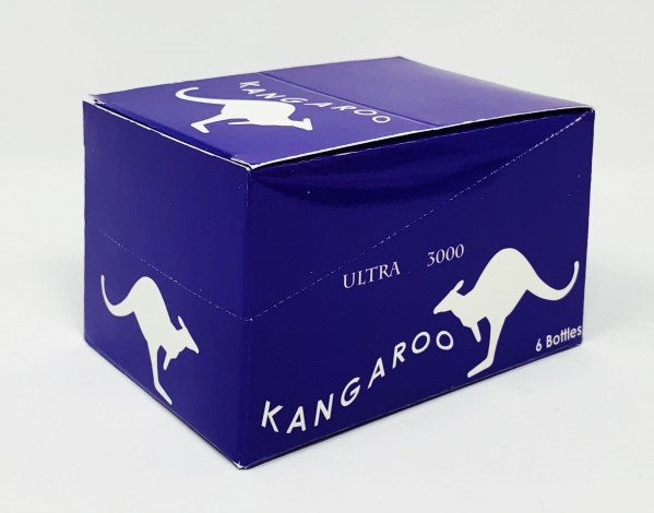 Kangaroo Ultra 3000 For Her Lucky To Be A Woman Box
