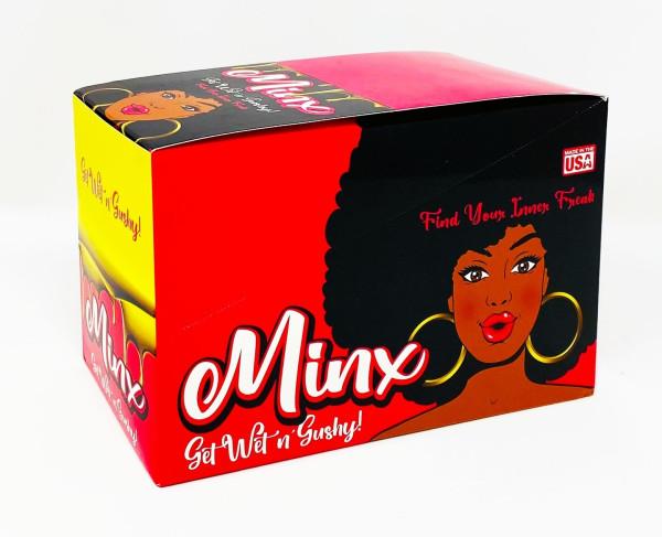 Minx Get Wet Female Sensual