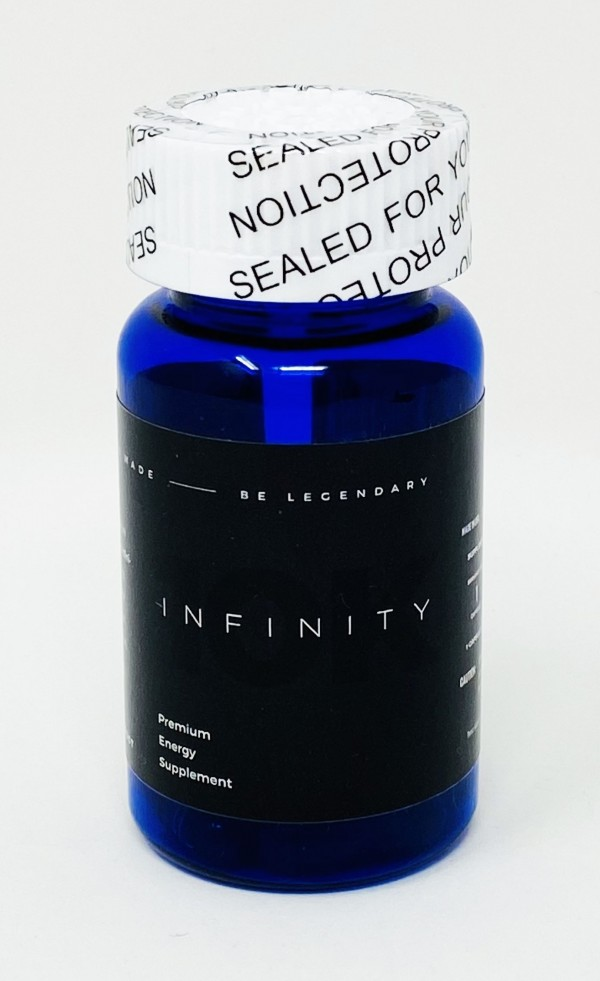 Rhino Infinity 10K Male enhancement 6 Count Bottle Pill