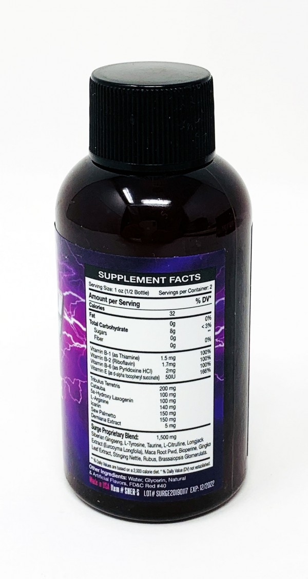Surge Her Sexual Pleasure Sensual Enhancement 2oz