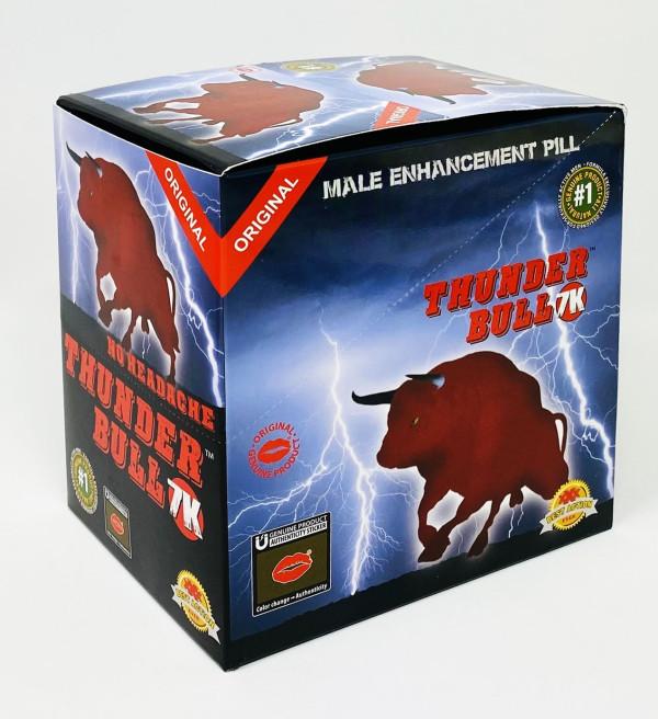 Thunder Bull 7K Triple Maximum