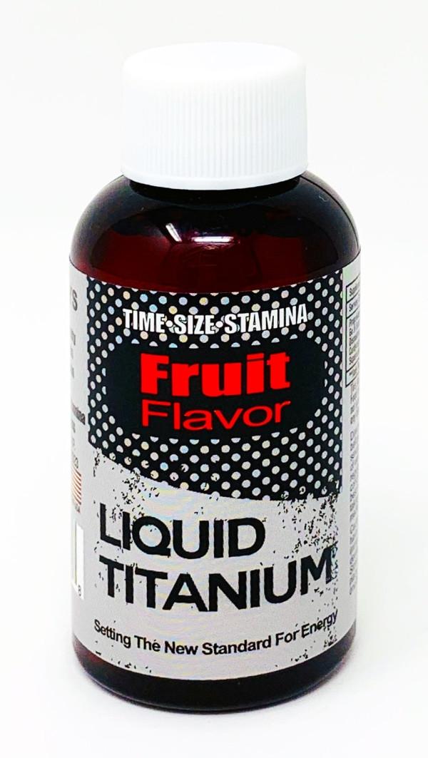 Titanium Male Enhancement Shot