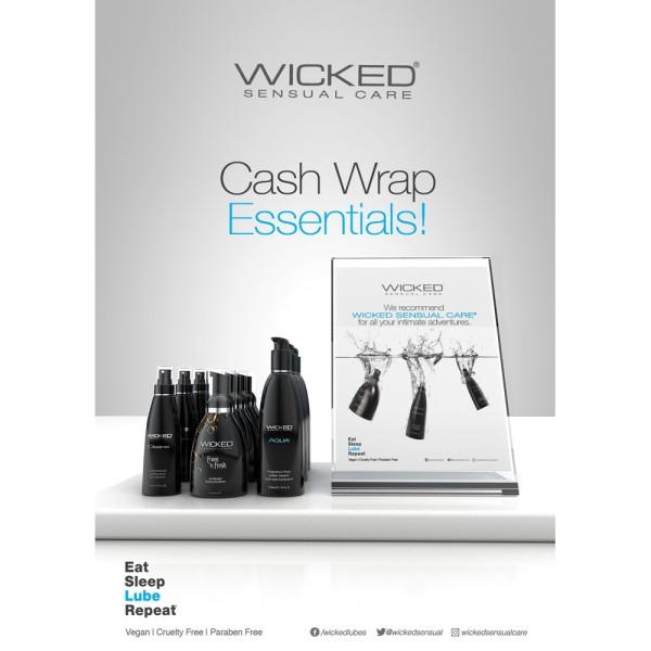 Cash Wrap Essentials Pack 2019